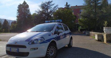 polizia locale fiuggi