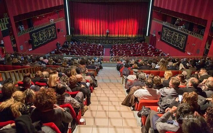 teatro nestor frosinone