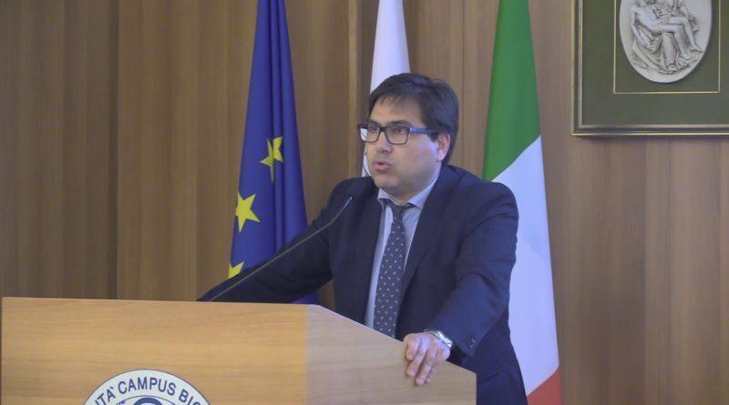 Covid, D'Amato fa il punto davanti alla commissione sanità