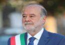 Arce, Gino Germani annuncia la sua ricandidatura a sindaco